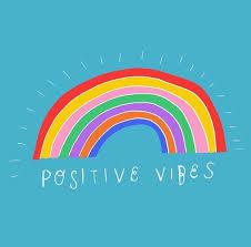 ✰ P I N T E R E S T : @annaxlovee ✰ | Rainbow quote, Positive ...