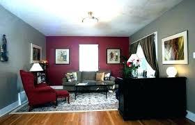 maroon bedroom paint ideas living