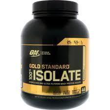 nutrition isolate matrix strawberry 3lb