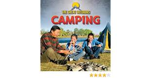 Camping (Great Outdoors (Gareth Stevens)): Amazon.co.uk: Snyder, Adeline:  Books
