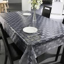 3d grid mosaic flower printed