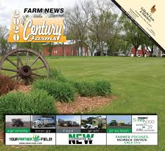 2020 Century Farms by Newspaper - issuu