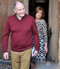 Andy Murray's dad William is getting married on Monday is Dunblane | UK |  News | Express.co.uk