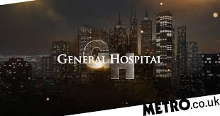 Flipboard: Maura West as Ava Jerome on General Hospital