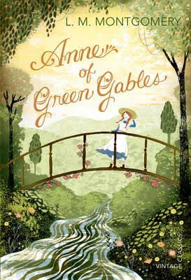 """Image result for anne of green gables by l.m montgomery"""""""