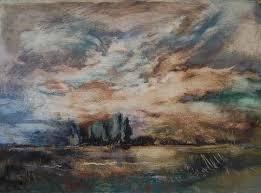 Adrian Hill PROI RI RBA SGA (1895 ~ 1977) - Joanna Cole Fine Art
