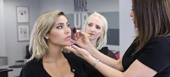 make up first of makeup artistry