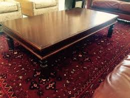 wetherlys raju coffee table for in