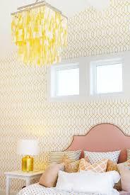 Kids Room Yellow Ceiling Design Ideas