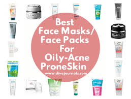 homemade face mask for oily skin and
