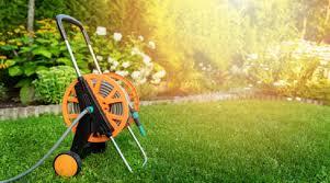 best garden hose reel 2020 wall mount