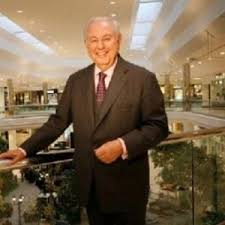 A. Alfred Taubman - Celebrity Death - Obituaries at Tributes.com