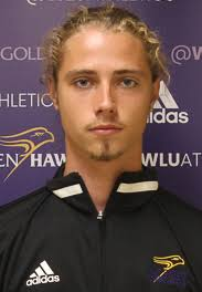 Golden Hawk Athletics - Profile - Adam Murphy - LaurierAthletics.com