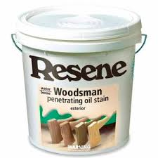 Resene Stain Timber Fences Mitre 10