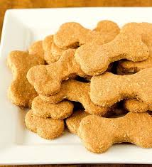 homemade beef and cheddar dog treats