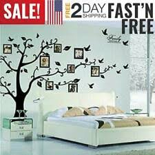 Nature Large Removable Decor Wall Decals Art For Sale Ebay