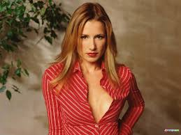 Mostly Daily Thoughts: Celeb o'the Day - Shawnee Smith (Saw)