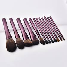 g high quality makeup brush set