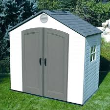 luxury small garden sheds kits