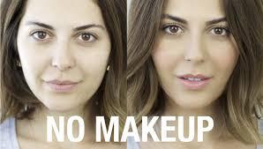 makeup for beginners no makeup makeup