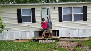 mobile homes in houston wide