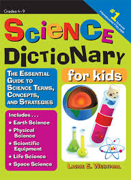 Science Dictionary for Kids eBook by ...