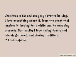 christmas family traditions quotes top quotes about christmas