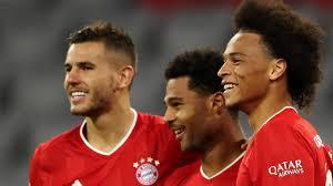 FC Bayern vs Schalke 8-0 Highlights & Goals 18/09/2020