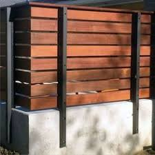 Top 60 Best Modern Fence Ideas Contemporary Outdoor Designs Fence Design Modern Fence Design Privacy Fence Designs