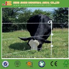 China Step In Electric Pigtail Posts For Electric Fencing System China Pigtail Post Electric Pigtail Post