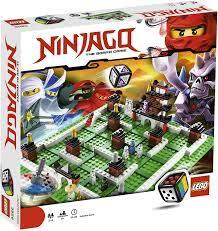 Amazon.com: LEGO Ninjago 3856: Toys & Games