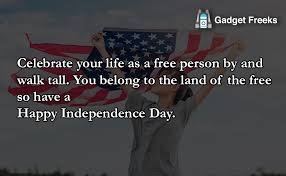 happy th of patriotic quotes sayings captions