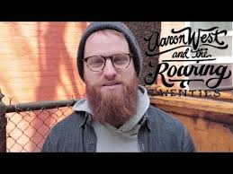 Aaron West and The Roaring Twenties - An Introduction To Aaron West -  YouTube