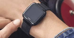 the best fitbit versa bands of 2018
