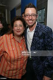 Wendy Kaufman, Jason Oliver Nixon during Gotham Magazine book party... News  Photo - Getty Images