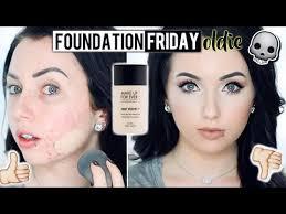 mat velvet foundation acne oily skin