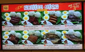 $3.95 Filipino Breakfast at Grill City ...