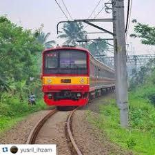 gambar railfans terbaik kereta api dan instagram
