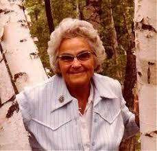 Goldie Iva Mercer Olson (1907-2001) - Find A Grave Memorial
