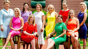 Sky Racing expands its stable of highly qualified female media talent |  Daily Telegraph