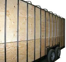 trailer structural mirage trailer parts