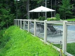 32 Awesome Stylish Pool Fence Design Ideas Searchomee