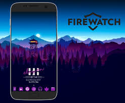 5 minute android makeovers firewatch