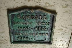 Reba Smith Randall (1883-1969) - Find A Grave Memorial