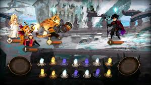 Sdorica -sunset- 2.6.0 for Android - Download