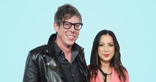 Michelle Branch Marries The Black Keys' Patrick Carney