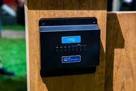 Ring S New Gate Control Device Lets Rich People Bestow Access With An App Cnet