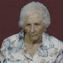 Annie Gertrude Smith Obituary - Visitation & Funeral Information