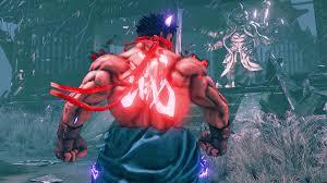Kage Evil Ryu 4k 8k Hd Street Fighter Wallpaper