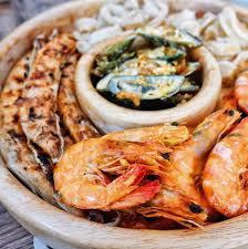 Robbies Seafood Restaurant - Home | Facebook